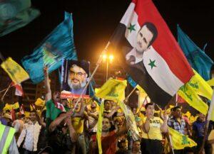 Hisbollah verhaftet syrische Flüchtlinge und liefert sie an Assad aus