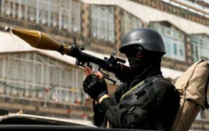Houthis bekennen sich zu Angriff auf saudische Öl-Pipeline