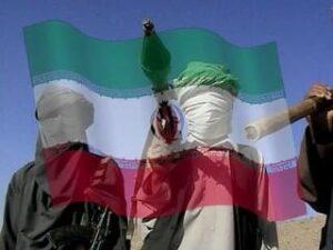 Der Iran unterstützt die Taliban