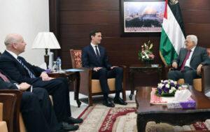Arabische Staaten wollen keine Rücksicht mehr auf Abbas nehmen