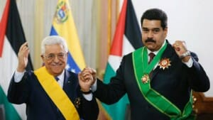 Abbas kürzt Hilfe für Gaza und schickt stattdessen Medizin nach Venzuela