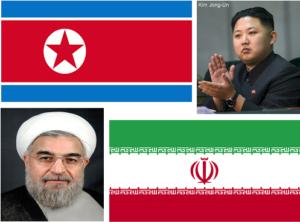 Wird der Iran das nächste Nordkorea werden?