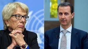 Genug Beweise, um Assad wegen Kriegsverbrechen anzuklagen