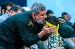 Der Iran prahlt mit der Ermordung von Amerikanern