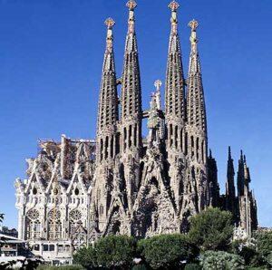 Wollten Barcelona-Attentäter Sagrada Familia angreifen?