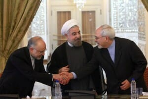 Iran: Nur fünf Tage bis zu waffentauglicher Urananreicherung