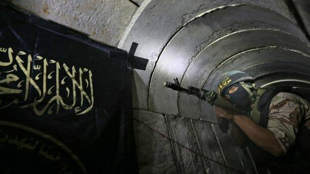 Giftgas gegen Palästinenser! Doch der Aufschrei bleibt aus
