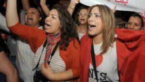 Tunesien: Kabinett stimmt Gleichberechtigung der Frauen im Erbrecht zu