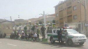 Unabhängigkeitsreferendum: Iran verhaftet kurdische Demonstranten