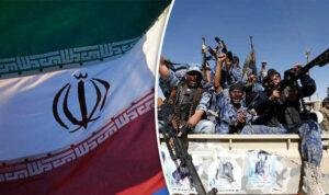 Hisbollah trainiert Houthi-Milizen im Jemen