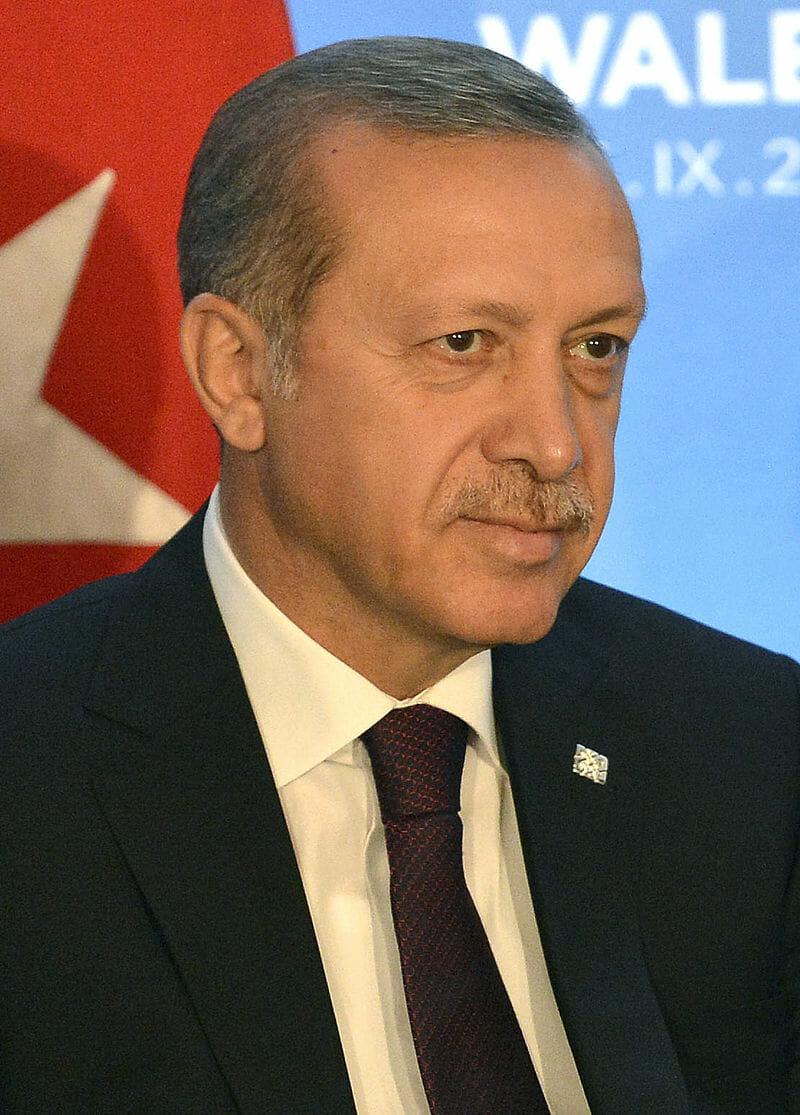 Erdogans Krieg gegen die Kurden ist auch ein Krieg gegen den Westen