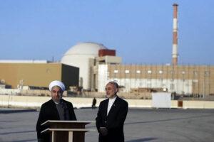 Iran stellt Anlage zur Produktion von Uran-Zentrifugen fertig