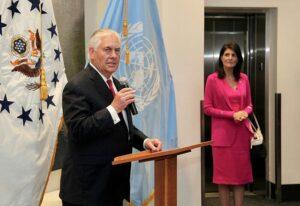 USA: Richtungsstreit über Iran-Politik