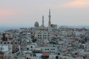 Israel muss Sicherheit in arabischen Kommunen gewährleisten