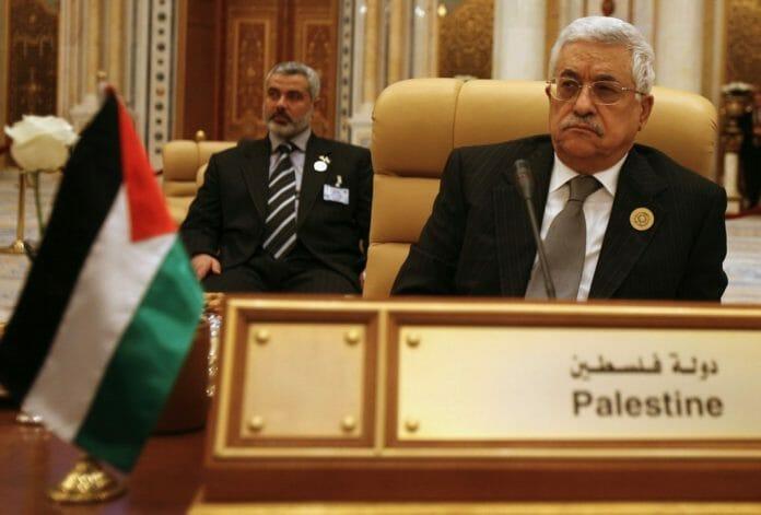 Die wahren Feinde der Palästinenser