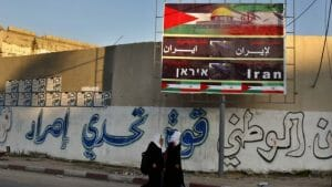 Iran zahlt der Hamas jährlich 70 Millionen Dollar
