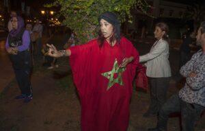 Proteste in Marokko flammen wieder auf