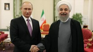Kann Israel sich auf Russlands Versicherungen verlassen?