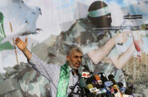 Hamas: Waffenstillstand bedeutet kein Ende der Proteste am Grenzzaun