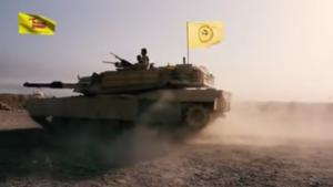 USA gestehen Rolle bei Bewaffnung schiitischer Milizen im Irak ein