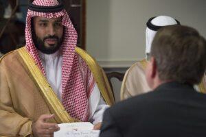 Mohammed bin Salman muss Reformen auf solide Grundlage stellen