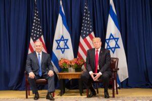 Trump: Sklave der israelischen Regierung und Opfer eines jüdischen Einflüsterers – Update