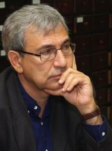 """Orhan Pamuk: """"Sie haben das Istanbul, das ich liebte, zerstört"""""""