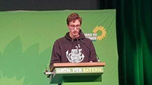 Bayrische Grüne stufen Boykottbewegung BDS als antisemitisch ein