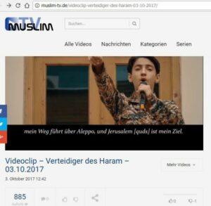 """""""Muslim-TV"""": Iranischer Mullah-Agitprop für Kinder"""