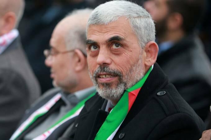 """Hamas-Chef: """"Wir werden nicht über die Anerkennung Israels diskutieren, wir werden es auslöschen"""""""