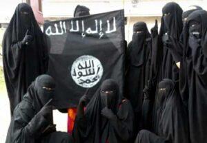 Sind die IS-Frauen unschuldige Opfer?