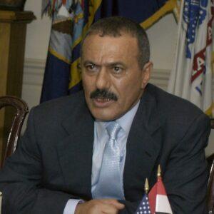 Sinnbild des Scheiterns: Jemens Ex-Präsident Saleh