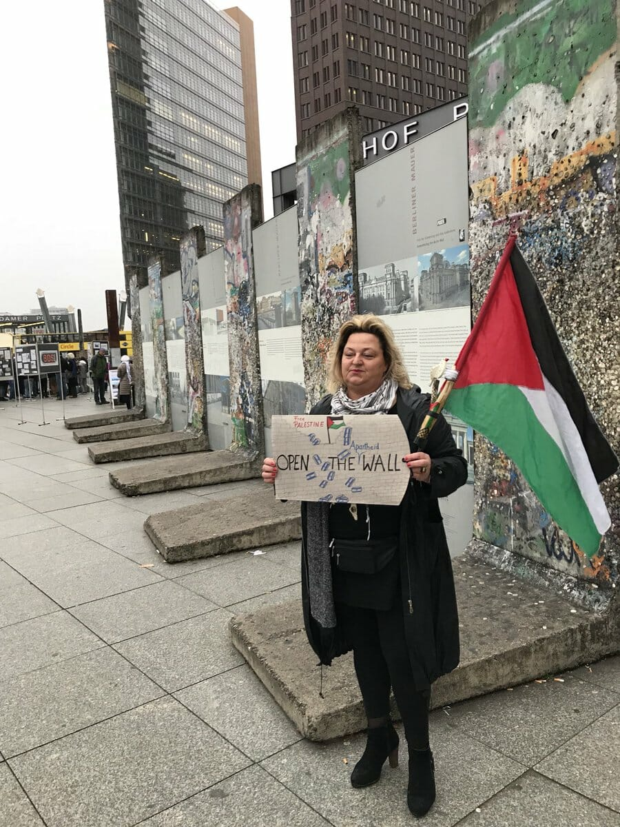 BDS in Berlin: Am Jahrestag der Pogromnacht gegen Israel gehetzt
