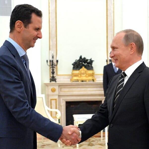 Russisch-israelische Einigung in Syrien: Eine Lose-Lose Situation für Iran