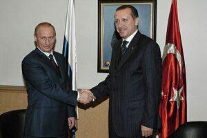 Annäherung an Türkei: Putins passt seine Syrien-Propaganda an