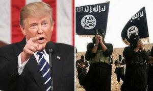 Trump stellt Sieg über IS innnerhalb von 24 Stunden in Aussicht