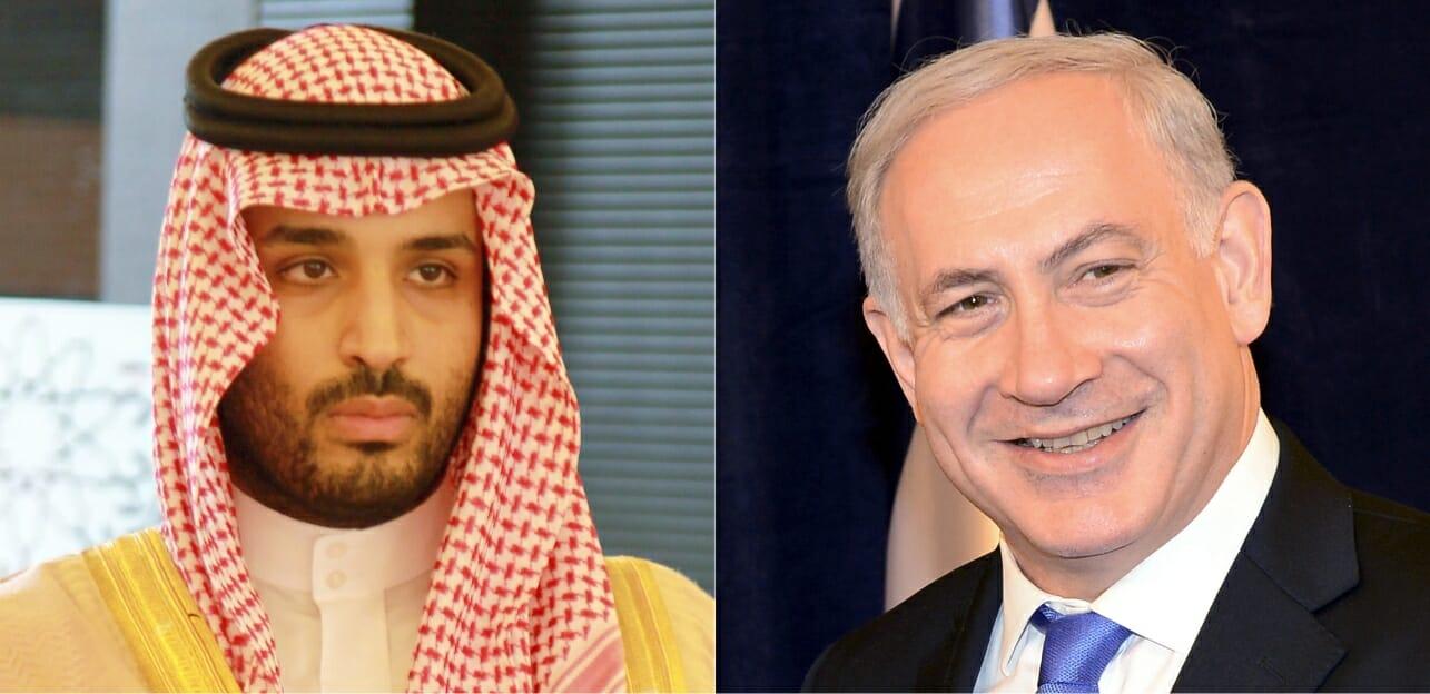 Trafen sich Netanjahu und der saudische Kronprinz in Amman?