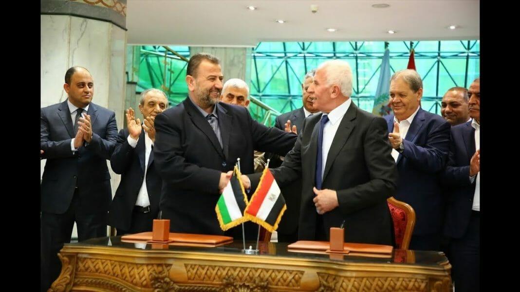 Palästinensische Versöhnung: Konsequenzen und offene Fragen