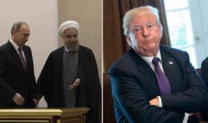 Russland widerspricht USA: Kein Abzug des Iran aus Syrien vereinbart