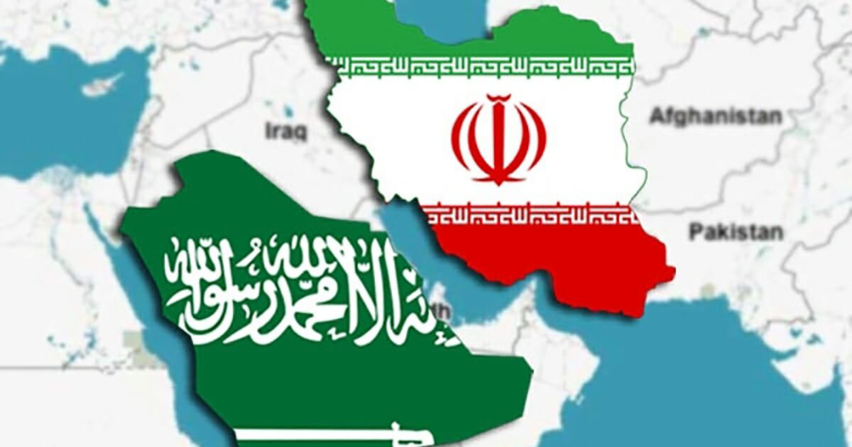 Bildergebnis für Saudi-Arabien gegen den Iran