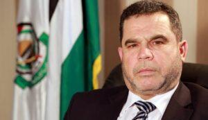 Hamas bestätigt militärische Zusammenarbeit mit Hisbollah