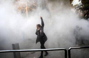 """""""Die Proteste im Iran zeugen von einer neuen Situation"""""""