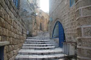 Wo liegen eigentlich Bethlehem und Jaffa?