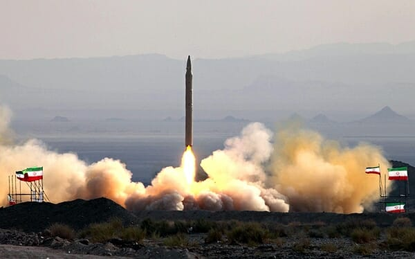 Jemenkrieg: Iran liefert Houthis Raketen für Angriffe auf Saudi-Arabien