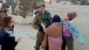 Singapur untersagt Film über Teenagerin, die israelischen Soldaten schlug