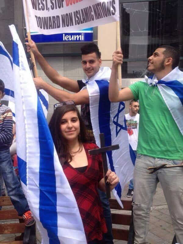 Christen in Israel – Eine Momentaufnahme