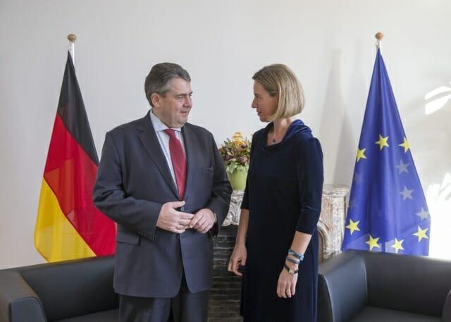Trumps Iran-Ultimatum hat Europa kalt erwischt