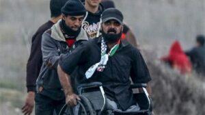 Untersuchung: Behinderter Palästinenser nicht von Israelis getötet