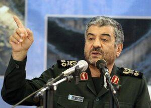 Iran setzt Revolutionsgarden zur Niederschlagung der Proteste ein