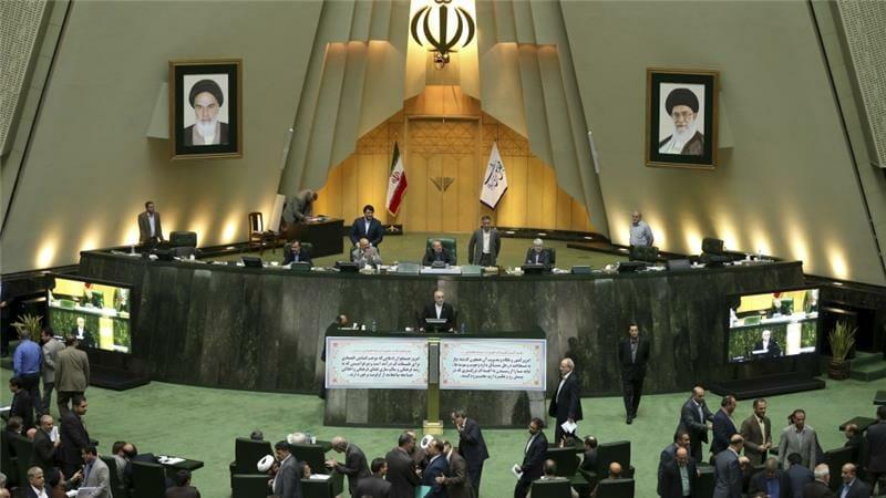 Wie der Iran Terror bekämpfen möchte, ohne Terror zu bekämpfen